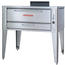 Blodgett Oven 1048SINGLE Pizza Oven Single Deck 48 Manual Control 85000 BTU