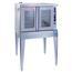 Blodgett Oven BDO100ESGL Convection Oven Electric Economy BDO Series Single Deck Full Size