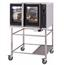 Blodgett Oven HV100ESGL Combi Oven HydroVection Electric Full Size