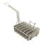 FMP 2261103 Fryer Basket ChimichangaBurrito 115 X 6 X 343 Deep