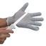 San Jamar PBS301L Cut Resistant Glove Butcher Gloves Large
