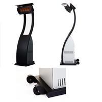 Bromic TUNGSTENSMARTHEAT Portable Heater Outdoor Tungsten Smart Heat